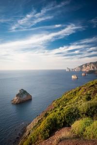 mare miniere archeologia industriale storia spiagge sardegna portoscuso b&B sa cruxitta portoscuso