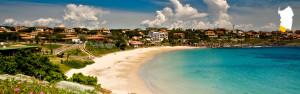 portoscuso sardegna mare spiagge bed&breakfast sa cruxitta
