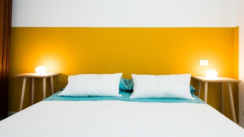 posti letto sardegna bed & breakfast portoscuso mare spiagge vacanza