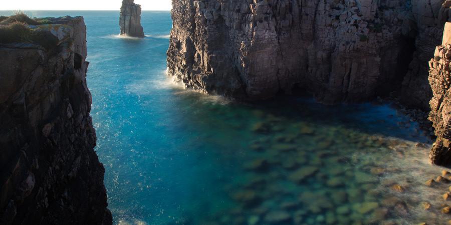 carloforte le colonne sulci iglesiente sud ovest sardegna isole b&b sa cruxitta