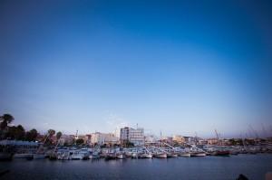 Portoscuso, porticciolo turistico, nave diporto barche a vela b&b sa cruxitta