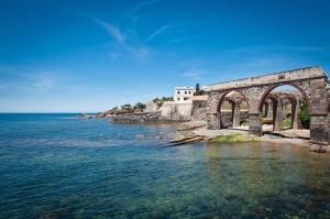 tonnara tradizioni mediterraneo tonno rosso bed & breakfast sa cruxitta portoscuso sardegna