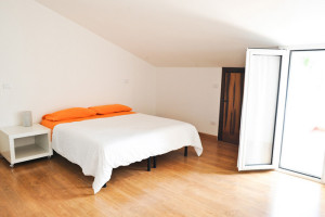 vacanze affitto casa famiglia coppie stanze bagno portoscuso mare sardegna bed and breakfast sa cruxitta