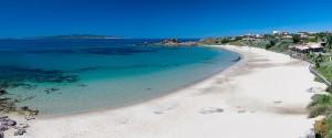 Portoscuso, spiaggia Porto Paglietto bed & breakfast Sa Cruxitta