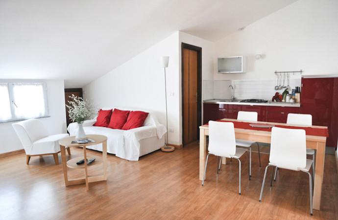 casa vacanze affitto sardegna portoscuso bed and breakfast Sa Cruxitta