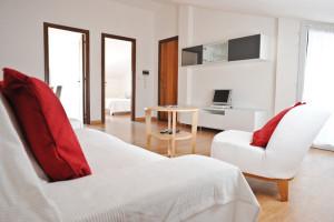 mansarda mare sardegna portoscuso bed&breakfast sa cruxitta
