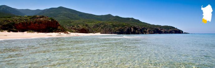 sud ovest sardegna vacanze itinerari meno battuti spiagge mare bed and breakfast sa cruxitta costa verde