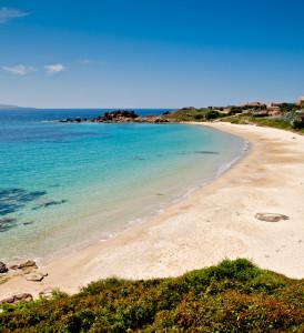 portoscuso spiaggia bed and breakfast Sa Cruxitta Portopaleddu