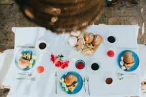 b&b sa cruxitta dolci sardi portoscuso sardegna