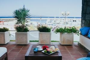 bed and breakfast sa cruxitta portoscuso sardegna vacanze