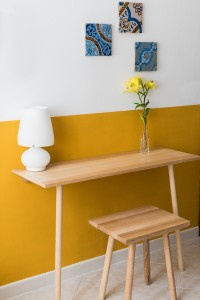 design arredamento decor bed and breakfast sa cruxitta