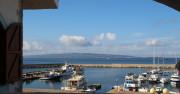 terrazzo vista mare vacanze isola di san pietro carloforte portoscuso sardegna