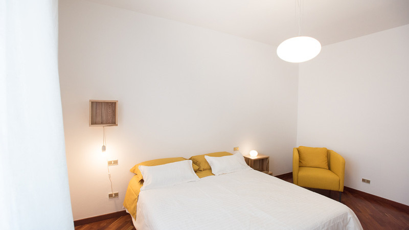 appartamento vacanza sardegna famiglia mare portoscuso b&b sa cruxitta