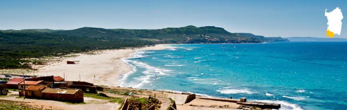 spiagge mare sardegna sud ovest sulcis iglesiente portoscuso bed and breakfast sa cruxitta